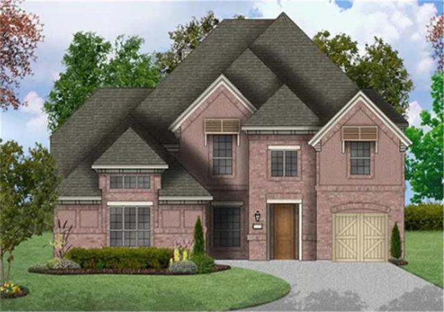 2425 Rotherham Circle, Mckinney, TX 75071 (MLS #13944436) :: The Real Estate Station