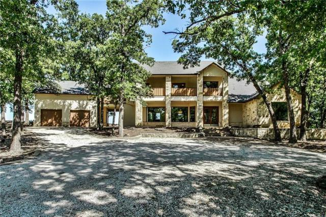 1060 Oak Hill Road, Valley View, TX 76272 (MLS #13944437) :: Real Estate By Design