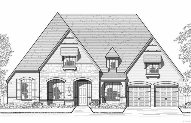 3909 Maydelle Avenue, Celina, TX 75009 (MLS #13944439) :: Kimberly Davis & Associates
