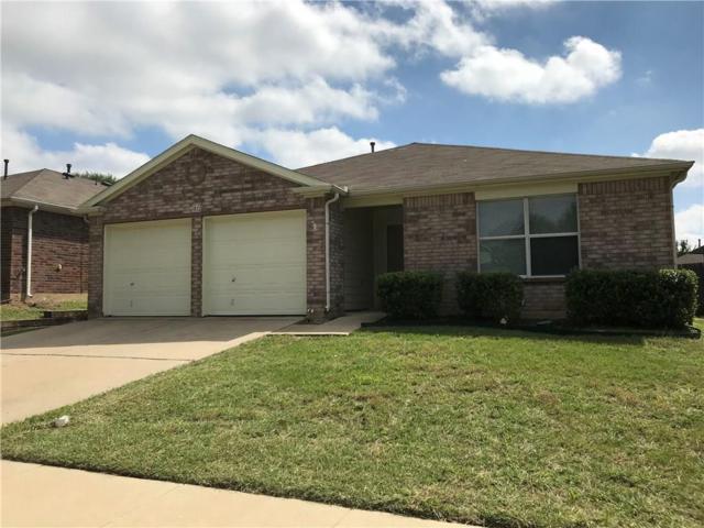 1812 Little Deer Lane, Fort Worth, TX 76131 (MLS #13944456) :: Baldree Home Team