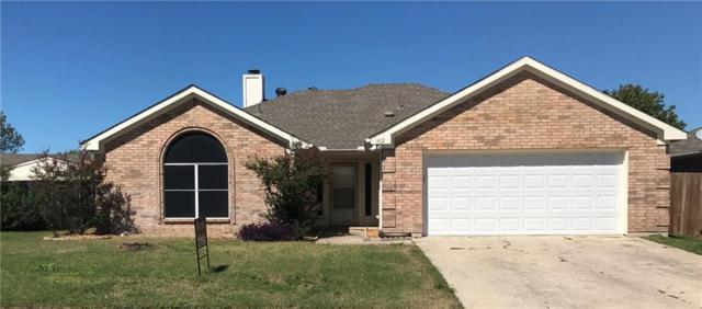 312 Helmsford Trail, Saginaw, TX 76179 (MLS #13944471) :: Robbins Real Estate Group