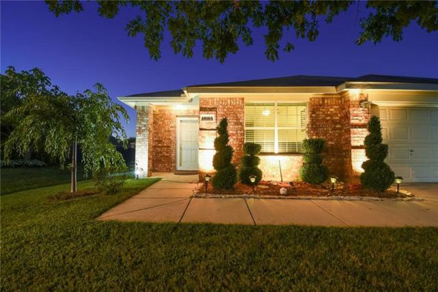 14165 Gold Seeker Way, Fort Worth, TX 76052 (MLS #13944490) :: Robbins Real Estate Group