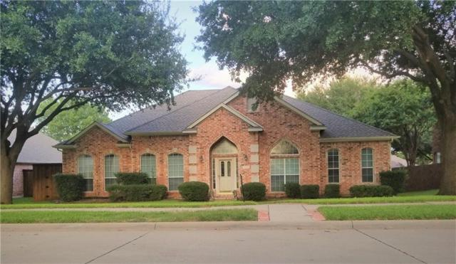 9712 Congressional Drive, Plano, TX 75025 (MLS #13944499) :: RE/MAX Town & Country