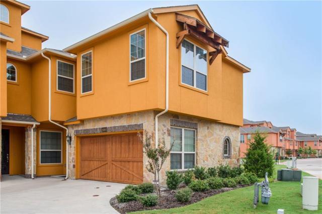2680 Venice Drive #1, Grand Prairie, TX 75054 (MLS #13944536) :: Century 21 Judge Fite Company