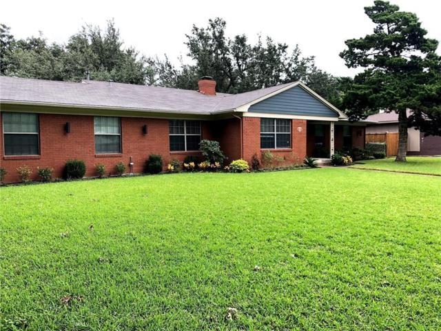 3021 Selma Lane, Farmers Branch, TX 75234 (MLS #13944543) :: The Chad Smith Team
