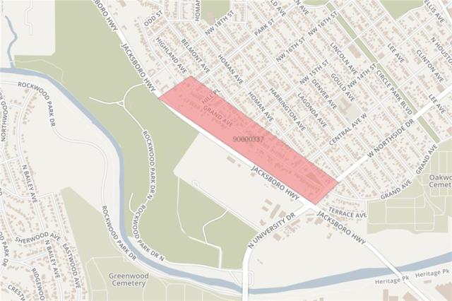 1322 Jacksboro Highway, Fort Worth, TX 76114 (MLS #13944563) :: Robbins Real Estate Group