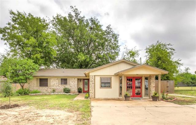 2015 Roberts Drive, Granbury, TX 76048 (MLS #13944592) :: RE/MAX Landmark