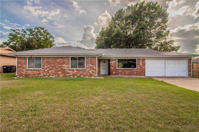 341 Bellvue Drive, Fort Worth, TX 76134 (MLS #13944671) :: RE/MAX Pinnacle Group REALTORS