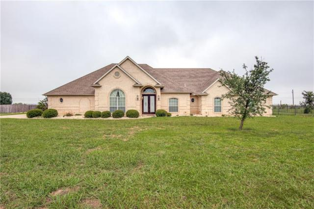 700 Lonesome Trail, Haslet, TX 76052 (MLS #13944685) :: Robbins Real Estate Group