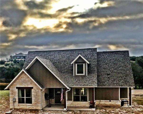 7101 Hells Gate Loop, Possum Kingdom Lake, TX 76475 (MLS #13944697) :: Baldree Home Team