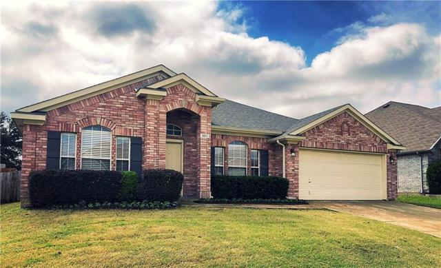 1011 Morningside Drive, Grand Prairie, TX 75052 (MLS #13944733) :: The Chad Smith Team