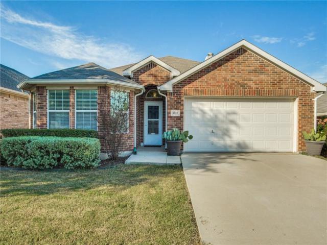 3717 Hazel Drive, Fort Worth, TX 76244 (MLS #13944765) :: Team Hodnett
