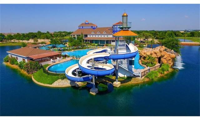 1405 Emerald Tree Place, Savannah, TX 76227 (MLS #13944785) :: RE/MAX Landmark