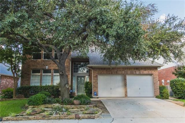 14664 Wayside Court, Addison, TX 75001 (MLS #13944802) :: Hargrove Realty Group