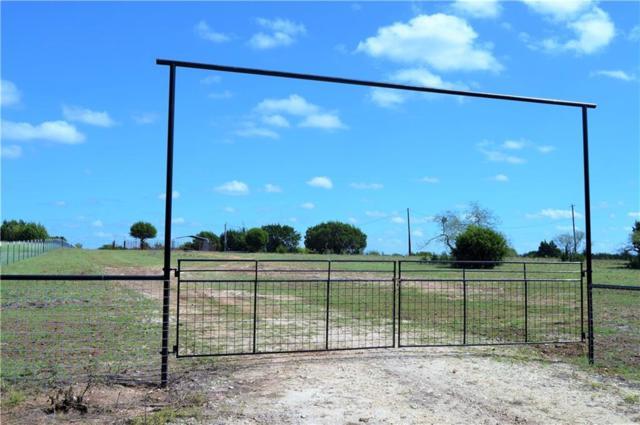 1401 County Road 1105, Rio Vista, TX 76093 (MLS #13944831) :: The Hornburg Real Estate Group