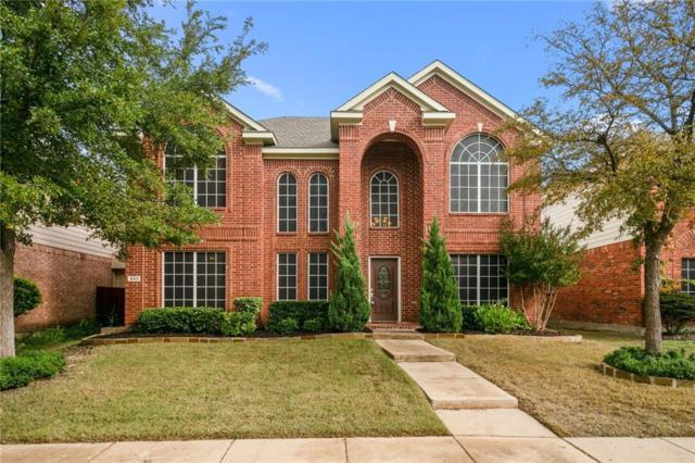 443 Trinity Drive, Allen, TX 75002 (MLS #13944860) :: Robbins Real Estate Group