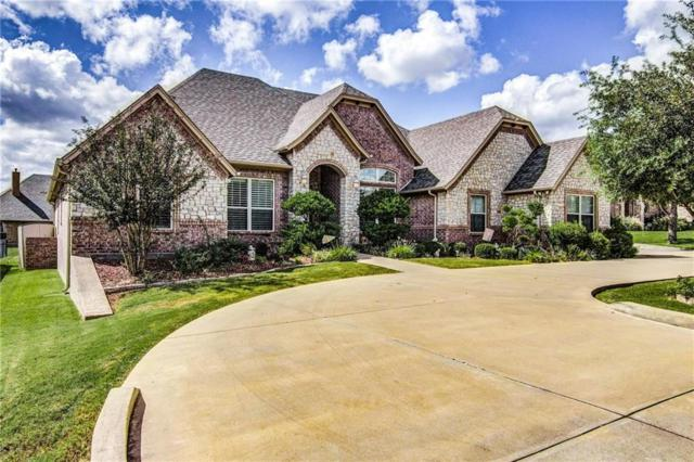6502 Givens Place Court, Granbury, TX 76049 (MLS #13944887) :: RE/MAX Landmark