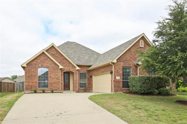 759 Ruby Court, Burleson, TX 76028 (MLS #13944888) :: The Mitchell Group
