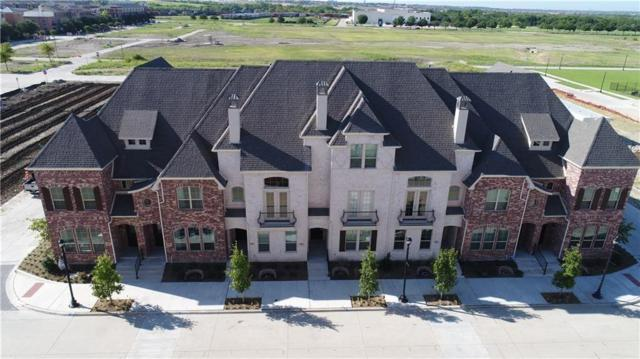 8522 Church Street, Frisco, TX 75034 (MLS #13944899) :: The Hornburg Real Estate Group