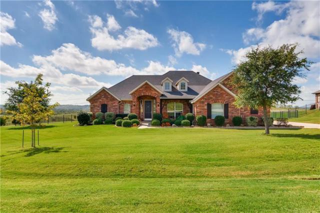 4209 San Simeon Lane, Fort Worth, TX 76179 (MLS #13944960) :: RE/MAX Town & Country