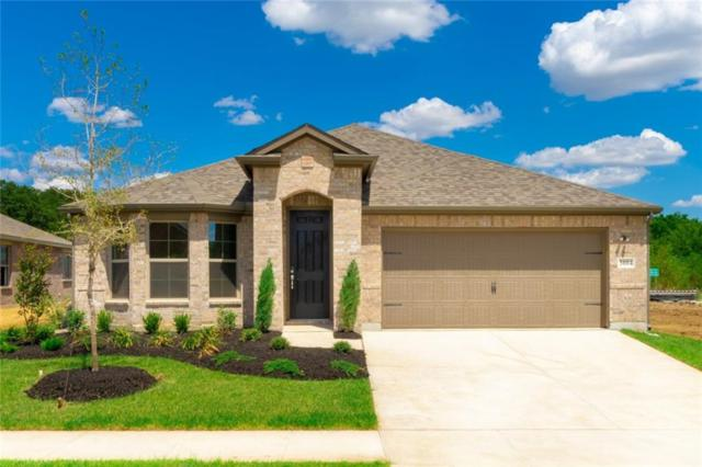 2125 Silsbee Court, Forney, TX 75126 (MLS #13944963) :: The Real Estate Station