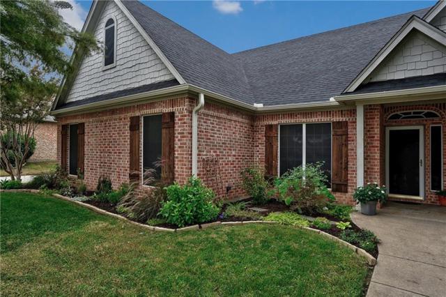 709 Clay Lane, Sherman, TX 75092 (MLS #13944990) :: RE/MAX Town & Country