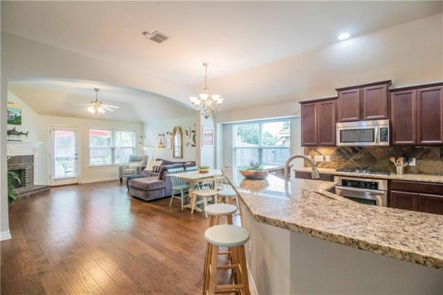 401 Wooded Creek Avenue, Wylie, TX 75098 (MLS #13944996) :: RE/MAX Town & Country