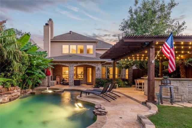 5933 Prospect Avenue, Dallas, TX 75206 (MLS #13944998) :: RE/MAX Pinnacle Group REALTORS