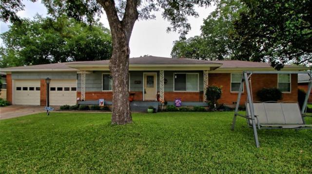 3548 Granada Drive, Richland Hills, TX 76118 (MLS #13945037) :: RE/MAX Town & Country