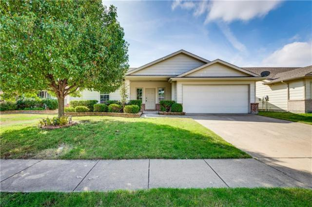 9517 Thomas Jefferson Drive, Mckinney, TX 75072 (MLS #13945058) :: Robbins Real Estate Group