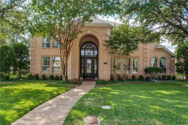 6920 Vista Ridge Drive E, Fort Worth, TX 76132 (MLS #13945059) :: RE/MAX Town & Country