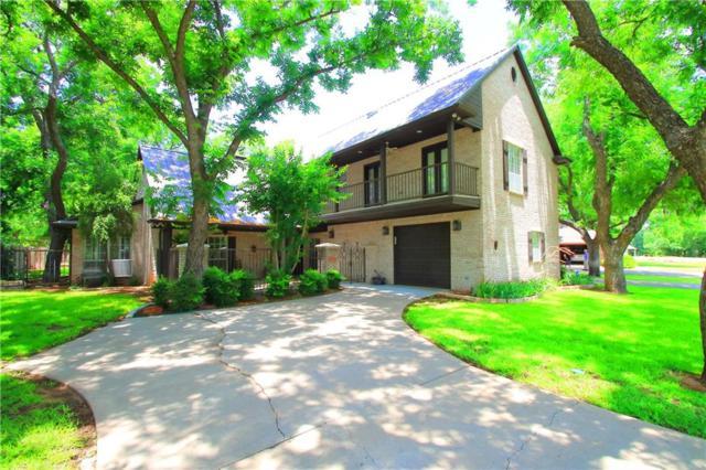 8903 Ravenswood Road, Granbury, TX 76049 (MLS #13945075) :: Baldree Home Team