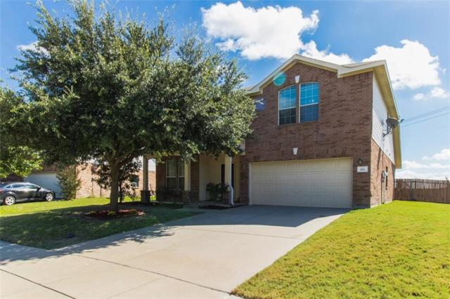 106 Horseshoe Bend, Waxahachie, TX 75165 (MLS #13945098) :: Baldree Home Team
