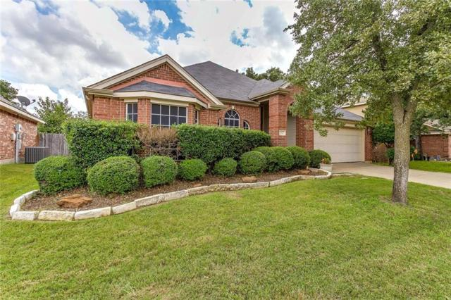 2517 Greenhaven Drive, Burleson, TX 76028 (MLS #13945119) :: RE/MAX Town & Country