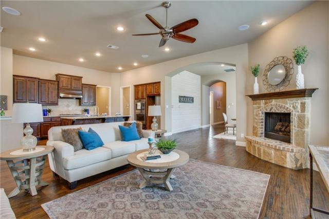 201 Birdcall Lane, Argyle, TX 76226 (MLS #13945133) :: North Texas Team | RE/MAX Lifestyle Property