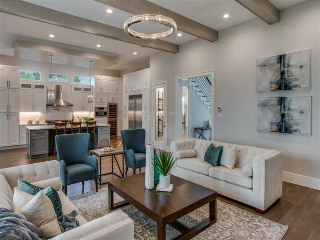 5650 Stanford Avenue, Dallas, TX 75209 (MLS #13945153) :: The Real Estate Station