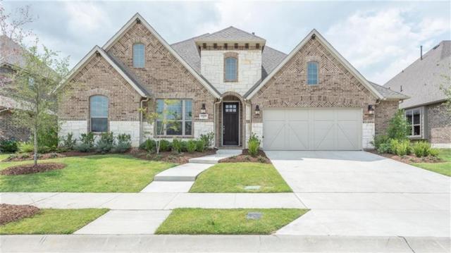 9808 Grouse Ridge, Little Elm, TX 75068 (MLS #13945218) :: Robbins Real Estate Group