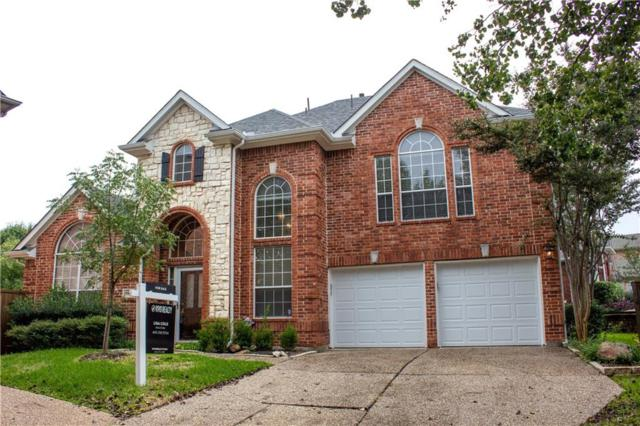 5019 Enclave Court, Mckinney, TX 75072 (MLS #13945220) :: Van Poole Properties Group