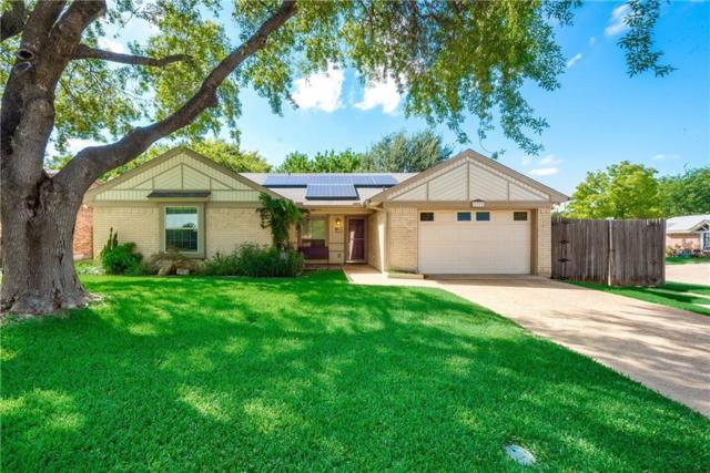 1733 Steinburg Lane, Fort Worth, TX 76134 (MLS #13945228) :: Baldree Home Team