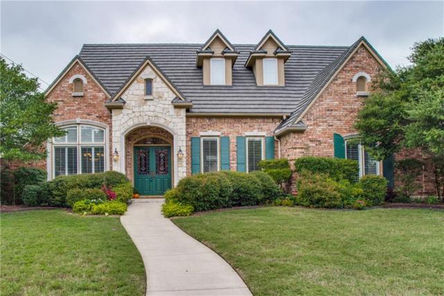5109 Quail Lake Drive, Dallas, TX 75287 (MLS #13945251) :: RE/MAX Town & Country