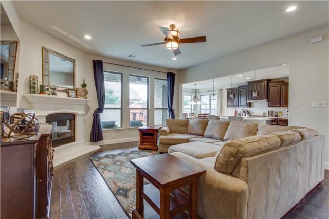 132 Birdcall Lane, Argyle, TX 76226 (MLS #13945287) :: North Texas Team | RE/MAX Lifestyle Property
