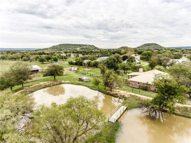 40 Dairy Farm Road, Gordon, TX 76453 (MLS #13945317) :: RE/MAX Pinnacle Group REALTORS