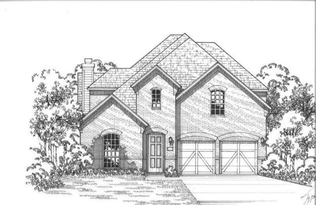 1641 Pebblebrook Lane, Prosper, TX 75078 (MLS #13945331) :: Real Estate By Design