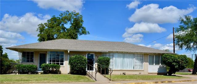 923 Main Street, Sulphur Springs, TX 75482 (MLS #13945343) :: The Rhodes Team
