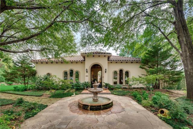 2001 Arcady Lane, Corsicana, TX 75110 (MLS #13945359) :: Frankie Arthur Real Estate