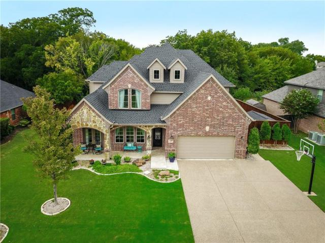 305 Hidden Trail, Argyle, TX 76226 (MLS #13945371) :: North Texas Team | RE/MAX Lifestyle Property