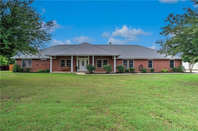 829 Lakewood Road, Denison, TX 75020 (MLS #13945384) :: Robbins Real Estate Group