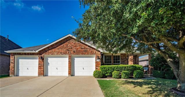 604 Chestnut Trail, Forney, TX 75126 (MLS #13945386) :: RE/MAX Landmark
