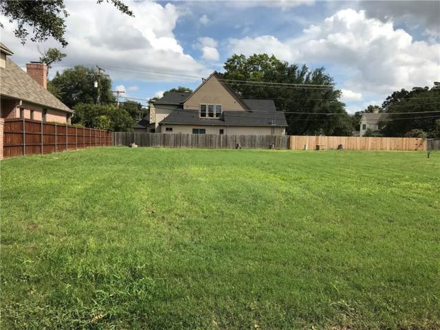 2623 Torrey Pines Drive, Fort Worth, TX 76109 (MLS #13945404) :: The Heyl Group at Keller Williams