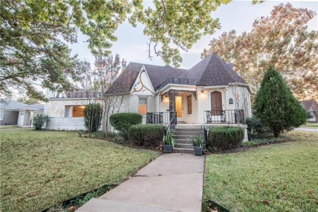 3412 Worth Hills Drive, Fort Worth, TX 76109 (MLS #13945406) :: The Real Estate Station